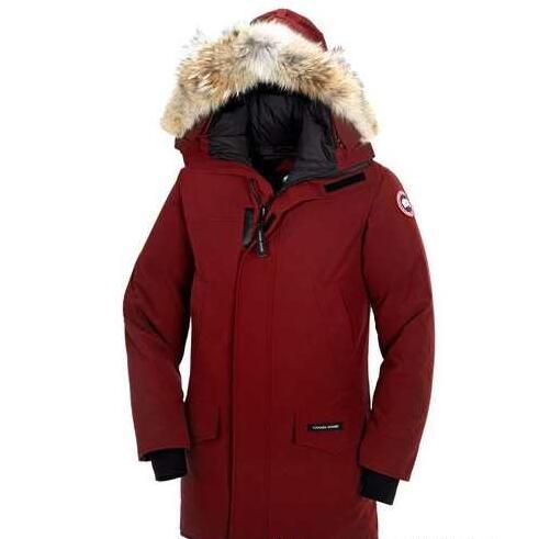 本格的な寒さに対応できるカナダグース コピー、canada gooseの6色選択可能の保温性に強いメンズダウンジャケット.