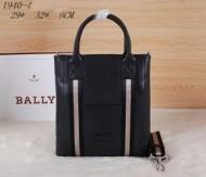 2015 存在感のある BALLY バリー メンズ用 ハンドバッグ 1940-4