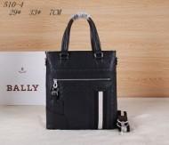 2015 人気雑誌掲載 BALLY バリー メンズ用 ハンドバッグ 510-4