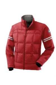 強い魅力を感じる一枚 2015秋冬物 Canada Goose ダウンジャケット 3色可選 軽くて暖かい