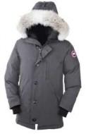 個性派 2015秋冬物 Canada Goose ダウンジャケット ロング 6色可選 高級感ある