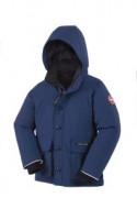 最安値!2015秋冬物 Canada Goose 子供用ダウンジャケット 4色可選 ふわふわな感触