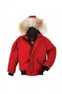 追跡付/関税無2015秋冬物 Canada Goose 子供用ダウンジャケット 防風性に優れ