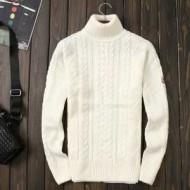 今からの季節にピッタリ! 2015 モンクレール MONCLER ニットセーター 2色可選