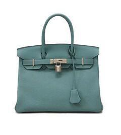 ゴージャスで華やかな印象 エルメス 大容量のあるバッグ バーキン