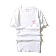 肌触りのいい   2016 シュプリーム SUPREME 男女兼用 半袖Tシャツ 2色可選