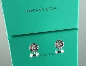 大人の上質な輝きが印象的なティファニー 並行輸入 TIFFANY レデイース用のイヤリング シルバー 女性.