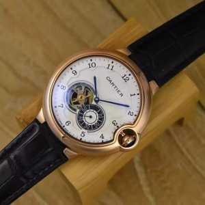2017春夏 カルティエ CARTIER 豊富なサイズ 男性用腕時計 多色選択可 自動巻き