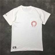 着回し度抜群 2017春夏 最安値に挑戦クロムハーツ CHROME HEARTS 半袖Tシャツ 4色可選