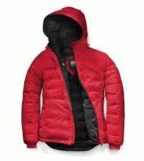 目を引く冬服のカナダグース、Canada  Gooseの最新作のフード付きのメンズ長袖ダウンジャケット.