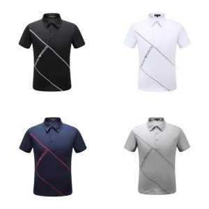 2017 アルマーニ ARMANI 半袖Tシャツ お洒落な存在感 4色可選
