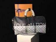 LOUIS VUITTON 17SS 激安大特価100%新品 ボストンバッグルイ ヴィトン 品質保証安い