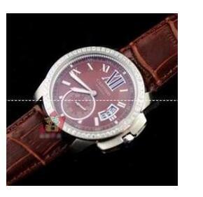 最高級NランクのCARTIER 安い価格で作られたカルティエ時計コピー