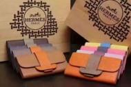 エルメス HERMES 多色可選 毎日大活躍 17SS超激得100%新品 長財布