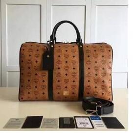 大人っぽい魅力MCMエムシーエム コピー 人気 収容力に溢れるバッグ