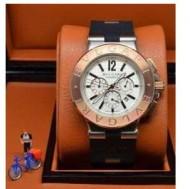 お洒落なBVLGARI ブルガリ時計 コピー 人気の高い腕時計