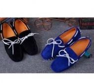 上品にもカジュアルにTOD'S トッズ靴サイズ感 シーンに活躍するカジュアルシューズ