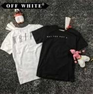 シンプルなデザイン オフホワイト tシャツ 格安 OFF-WHITE 半袖Tシャツ インナー ポケット 2色可選