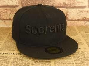 赤字超特価高品質SUPREMEシュプリーム偽物PLAYBOY BOX LOGO NEW ERA SS17H81キャップ野球帽刺繍ロゴ 帽子 2色可選