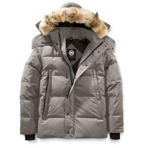 ダウンジャケット 2017秋冬 カナダグース Canada Goose 3色可選 大人の個性を。