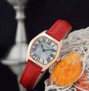 視認性の高い カルティエ 時計 偽物 CARTIER  日本製の女性用腕時計