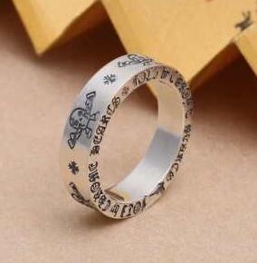 キラキラと美しく輝きCHROME HEARTS クロム ハーツ コピー 通販 シルバー925 アクセサリー 指輪
