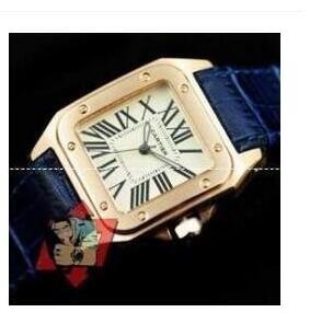 高級感 CARTIER  誕生100周年を記念したカルティエ 時計 コピー