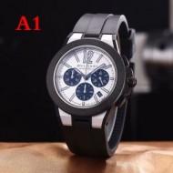 4色可選 ファション性の高い ブルガリ BVLGARI 2017 男性用腕時計