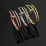 カルティエ CARTIER ブレスレットオリジナル 2018春夏新作 3色可選 デザイン性の高い