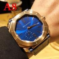 値下げ!多色可選 ブルガリ BVLGARI男性用腕時計~希少2018春夏新作