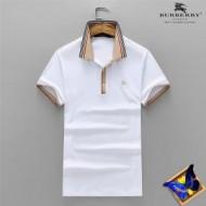 2018注目美品バーバリーポロシャツメンズファッション半袖ポロシャツ