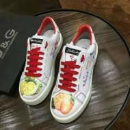 NEW!! 大人気 ドルチェ&ガッバーナ Dolce&Gabbana 2018年トレンドNO1 スニーカー、靴2色選択可