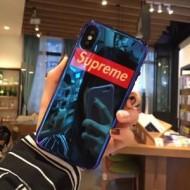 2018限定モデル iphone6 plus ケース カバー 2色可選 シュプリーム SUPREME 人気売れ筋商品