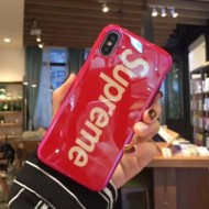 iphone6 plus ケース カバー 2色可選 シュプリーム SUPREME 2018新入荷 【激安価格別】