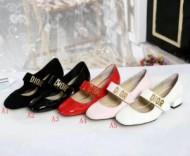 5月最新入荷 ディオール 偽 靴 人気 高級パンプス シューズ ファション 綺麗 赤色 ブラック 美脚
