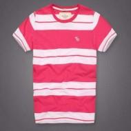 ファッションの最先端!Abercrombie & Fitch 偽物 アバクロンビー&フィッチ Tシャツ メンズ 快適 半袖 服