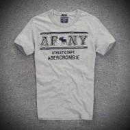 大人っぽさ 2018定番新作 アバクロンビー&フィッチ Abercrombie & Fitch 季節先取り? Tシャツ/シャツ 4色可選