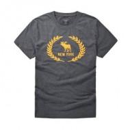 新作追加! 2018定番新作 アバクロンビー&フィッチ Abercrombie & Fitch 当店ランキング1位常連 Tシャツ/シャツ 2色可選