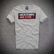 今年流 2018定番新作 Tシャツ/シャツ 4色可選 アバクロンビー&フィッチ Abercrombie & Fitch