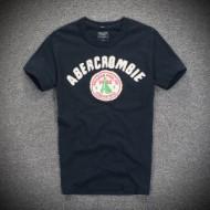 Tシャツ/シャツ 2色可選 2018定番新作 アバクロンビー&フィッチ Abercrombie & Fitch レビュー高い