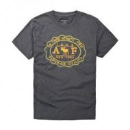 知的セクシースタイル 2018定番新作 アバクロンビー&フィッチ Abercrombie & Fitch Tシャツ/シャツ 2色可選