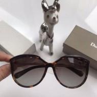 GOOD相性抜群 ディオール コピー Christian Dior サングラス 夏 ファション おしゃれレディース 華奢 個性