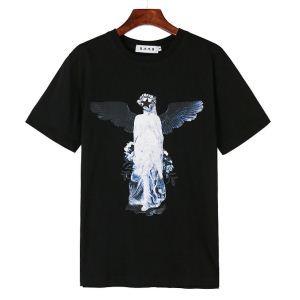 2018春夏新作 今季トレンド 半袖Tシャツ ジバンシー GIVENCHY 上品な印象