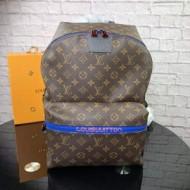 今シーズン注目のアイテムルイヴィトン偽物リュック高級本革採用Louis Vuittonバックパックコピー