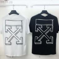 人気モデルオフホワイト 2色可選半袖Tシャツ人気が再燃! Off-White