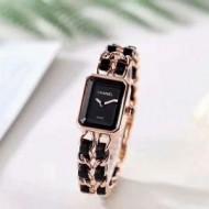 大人の魅力を溢れる  シャネル CHANEL 3色可選 女性用腕時計上質な素材採用 2018限定モデル