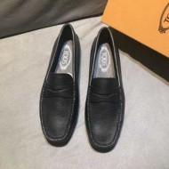 疲れにくいトッズ靴コピーTOD'Sスーパーブランドコピーメンズ靴カーフレザー白ブラック軽便