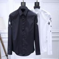 ブランドギフト包装無料 ドルチェ&ガッバーナtシャツ コピーDolce&Gabbanaスーパーコピーブラック白