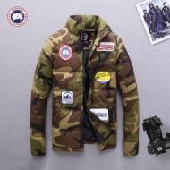 3色可選 カナダグース Canada Goose  ダウンジャケット メンズ  超限定即完売 定番の魅力