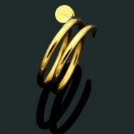 人気売れ筋商品 指輪 人気ブランドランキング 3色可選 2018新入荷 カルティエ CARTIER